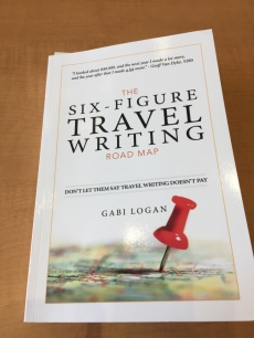 Travel Writing Book