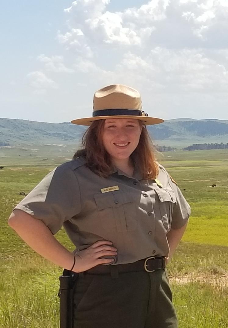 Park ranger primary