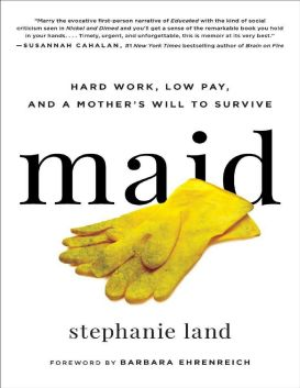 Maid Cover