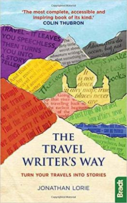Travel Writers Way