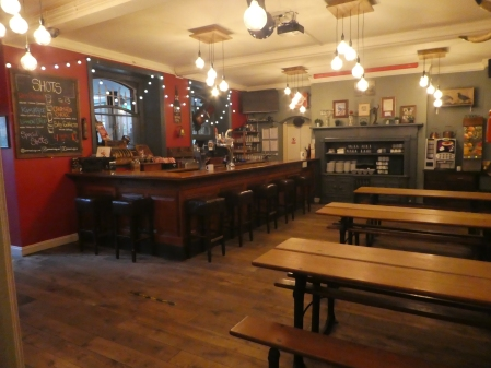 Palmers Bar